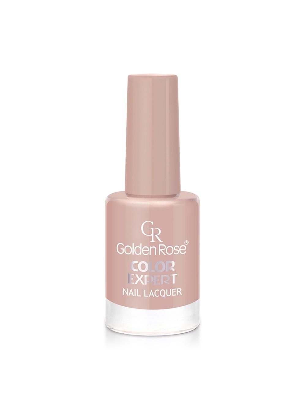 Golden Rose  Color Expert Naıl Lacquer No:07